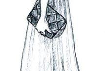 disegni di moda per Alice