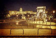 Budapest / Photos of Budapest