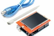 Arduino / All kinds of different components for Arduino