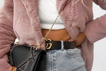 Fashion Inspo 1- the love of pastels is REAL!