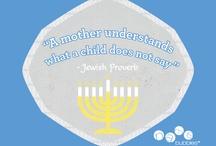 Finding my Jewish side