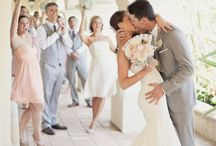 Wedding Style / by Justine Betschart