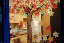 Classroom Decoration and Displays