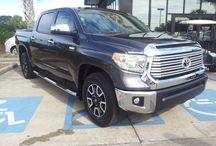 Hampton Has It! 2014 Toyota Tundra