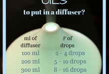 Essentials oil for Life