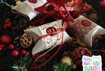 KOUKOUBAOU MAG @ CHRISTMAS / FREE CHRISTMAS PRINTABLE