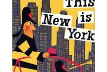 VISIT: NEW YORK / Eating, drinking and sight-seeing in the Big Apple...