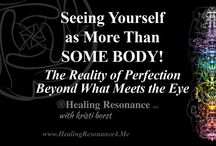 Healing Videos & Meditations / Multidimensional healing, ascension, activation videos from Divine Healing Love through Kristi Borst. In-person and distance healing sessions.