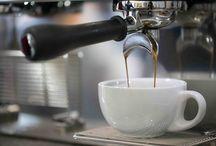 Fine Coffee at An Crùbh