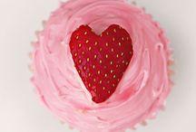 Celebrate: Valentine's Day / by Allie Raisbeck