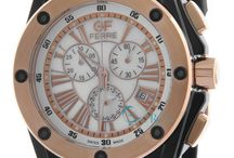 GF FERRE Watches / View collection: http://www.e-oro.gr/markes/gf-ferre-rologia/