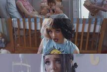 Melanie Music Videos