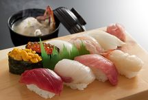 ( 5 )    ((*´゚艸゚`*))   寿  司  ~♪  .+*:゚+。.☆