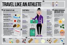 Travel Fit & Healthy