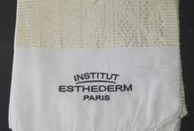 Promotional towels / Custom production of all kinds of promotional towels. More information at www.towelmed.com