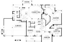 Vivendas e outras construcións (planos principalmente)
