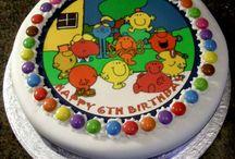 Eds Birthday