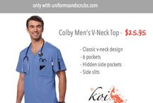 Uniformsandscrubs.com Pick of the Week! / We've pulled one favorite scrub items to promo for the week - grab a look at what's our favorites!