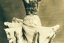 Photo of belly dance