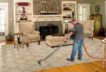 Rug Cleaning & Care Tips / Here you can find tips about rug cleaning and rug care. You can also share your useful ideas about rug cleaning.