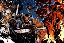Comics & Hip-Hop