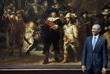 Holland / De ongekroonde koning van de Noordzee