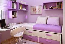 Decoration/room ideas