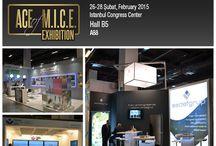 Ace Of Mice 2015 / Siz değerli iş ortaklarımızı #AceofMice Fuarı'ndaki standımıza bekleriz.