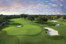 Grande Pines / Orlando, Florida. Resort Golf Course. Opened in 2004. Hosted the Florida Public Links Amateur.