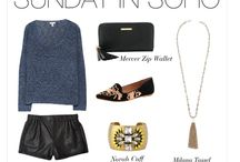 Stella & Dot Inspiration