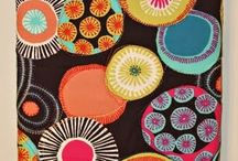 Pattern / Patterns on fabric, paper, cakes, whatever medium it may be; intricate, colourful, weird, vintage, original or native patterns; as long as it is an interesting pattern to me, I'll pin it! / by Hilde Bøe