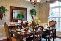 House - Dining Rooms