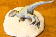 Dinosaur Month 4yr