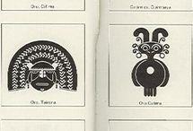 simbología indígena