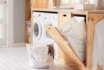 Wäsche aufbewahren