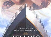 movies I love / by Kelly Plotner Catizone