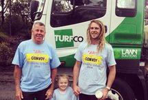 Turfco Australia