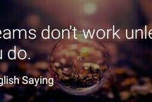 proverbs!!!