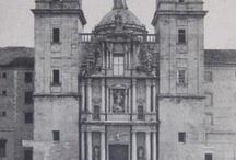 SAN MIGUEL DE LOS REYES / Actualmente es la sede de la Biblioteca Valenciana / by Amparo Ramis