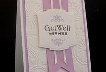 Card-Get Well