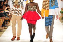 Africa Fashion Week (2013) New York  / Adirée Presents | Africa Fashion Week New York WHERE FASHION BEGAN Broad Street Ballroom | Ballroom | 41 Broad Street | New York, NY 10004 www.africafashionweekny.com  / by Africa Fashion