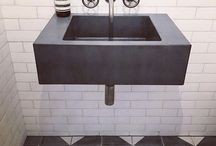 M Loft bathroom