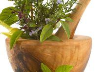 Herbs / Oils / Seeds