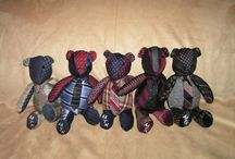 tie art