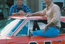 The Dukes of Hazzard / by Mike Ward