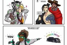 Shipping Overwatch