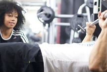 Fitness Courses and Qualifcations / See the range of fitness courses and qualifications we have on offer. Enrol and #becomemore