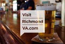 RVABeer / The Richmond Region has the country's best beer bar, 12 amazing breweries, bars serving craft beer and restaurants doing the same. / by VisitRichmondVA