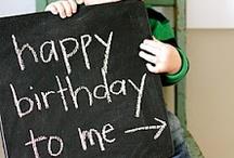 Birthdays