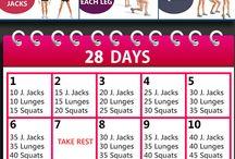 Butt workout plan